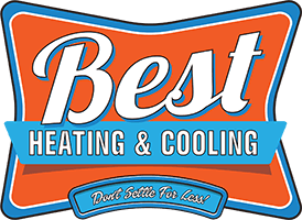 Best Heating & Cooling Salt Lake City - Utah County