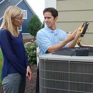 Air Conditioning Repair Salt Lake City