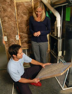 Furnace Repair Salt Lake County, Utah