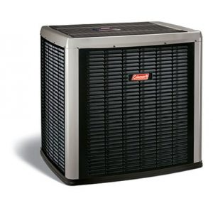 Coleman Heat Pump SLC