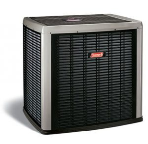Coleman Air Conditioner - Best Heating & Cooling Utah County