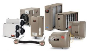 Coleman Air Cleaners - Best Heating & Cooling Utah County