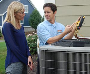 Replace or Repair Air Conditioner? Best Heating & Cooling Utah County