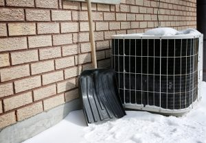 Get your HVAC system ready for winter.